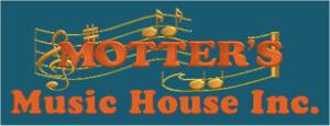Motters Music House